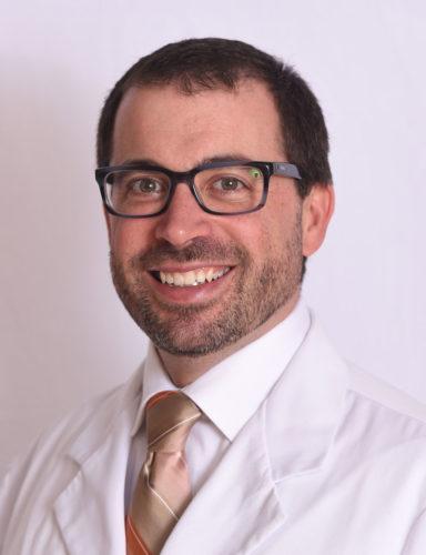Dr. Michael Sabatini