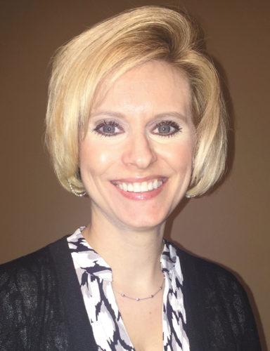 Alicia Anstine Seigler