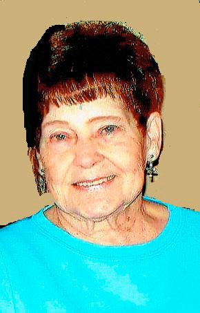 Dorothy Mae (Noble) Ferencz