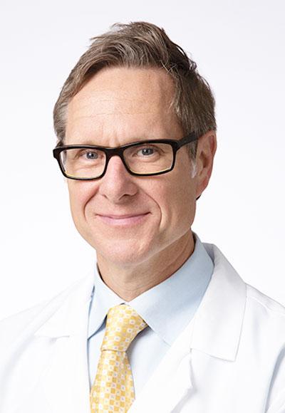 Dr. Christopher Kocher