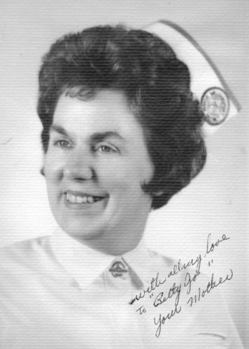 Betty Sweeney Obit picture