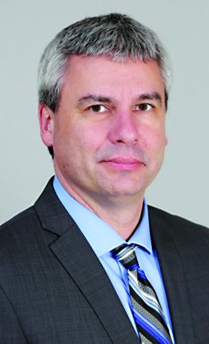 Keith Kibler
