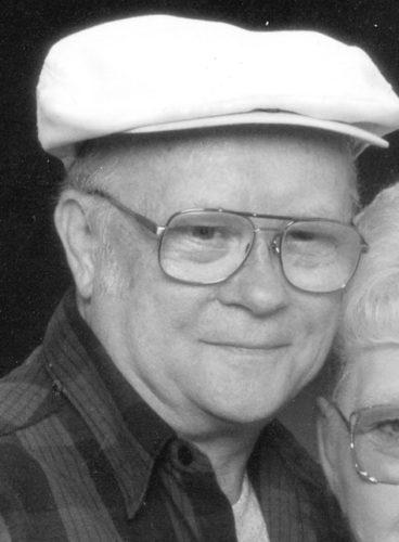 Robert B. Stroup