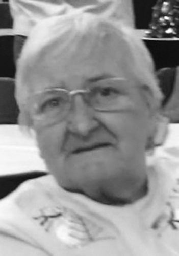 gill, constance obit