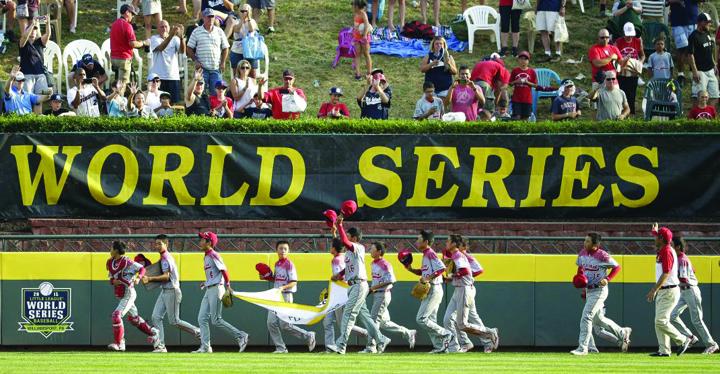 Pittsburgh Pirates versus St. Louis Cardinals headed to Williamsport, report