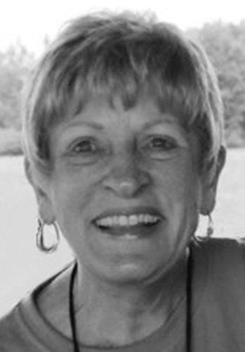 Sharon Miller Hoffmann
