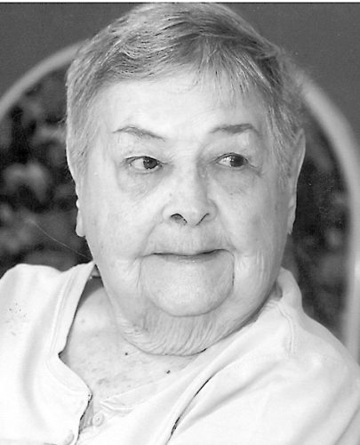 Evelyn K. Draucker