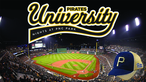 PIRATESUNIVERSITYNIGHT