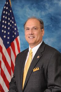 U.S. Rep. Tom Marino is reported to be leaving his seat in Congress to join the Trump Administration.