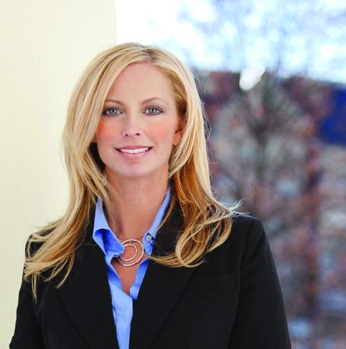 Stacy Parks Miller