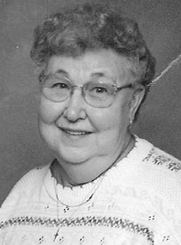 R. Mitchell Obituary Pic