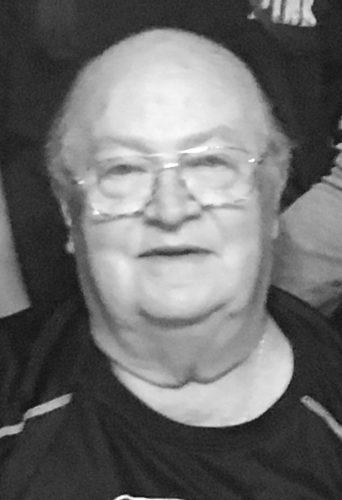 John Nixon Obituary Photo