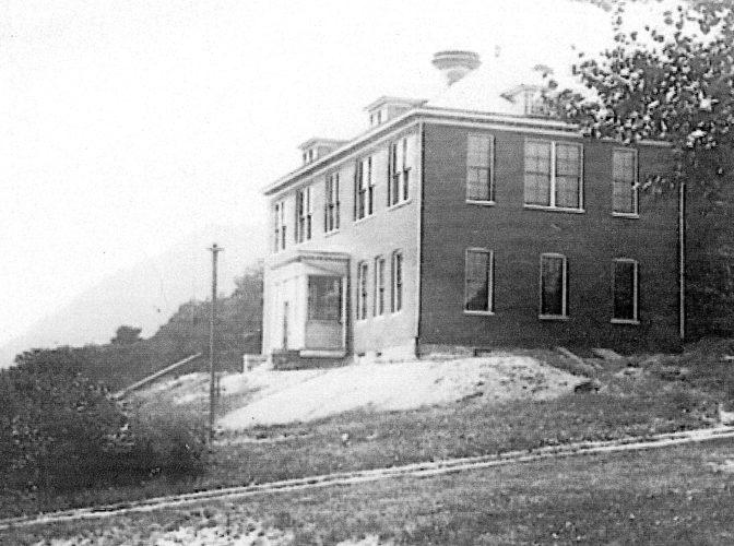 Farwell School