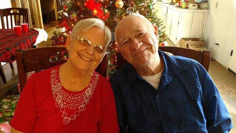 John and Barbara Erb