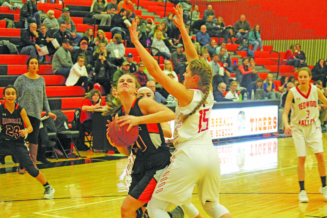 redwood valley girls View the league standings, articles and video highlights for the redwood valley  cardinals girls basketball team on maxpreps.
