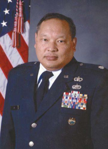 Gordon S.W. Kim