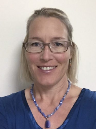 Lisa Darcy shares her message of caring and compassion