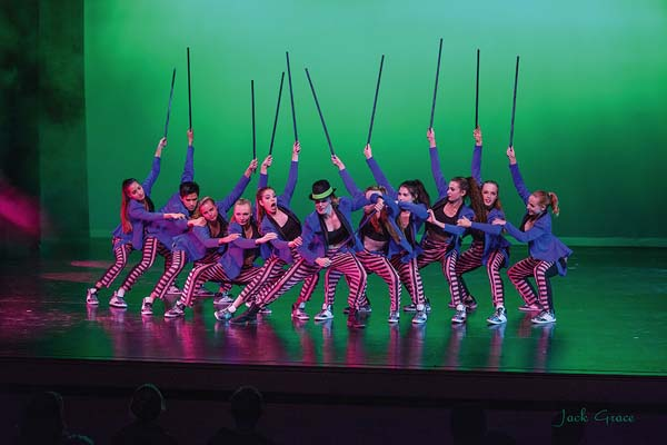 Seabury Hall students will star in the Holiday Performing Arts Concert. JACK GRACE photos