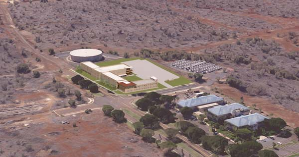 The school will be located on a 2.75-acre plot in the Maui Research & Technology Park in Kihei.