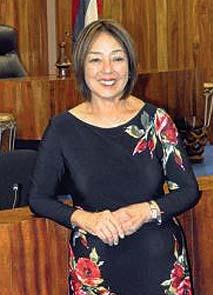 Yuki Lei Sugimura