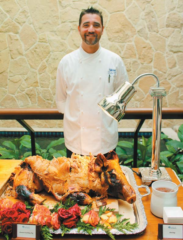 new menu tempts at halekulani s orchids on oahu news