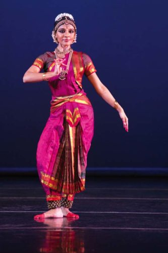 Aparna Ramaswamy to perform at Maui Arts & Cultural Center tonight; photo by Ed Bock.