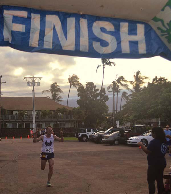 The Maui News / BRAD SHERMAN photo