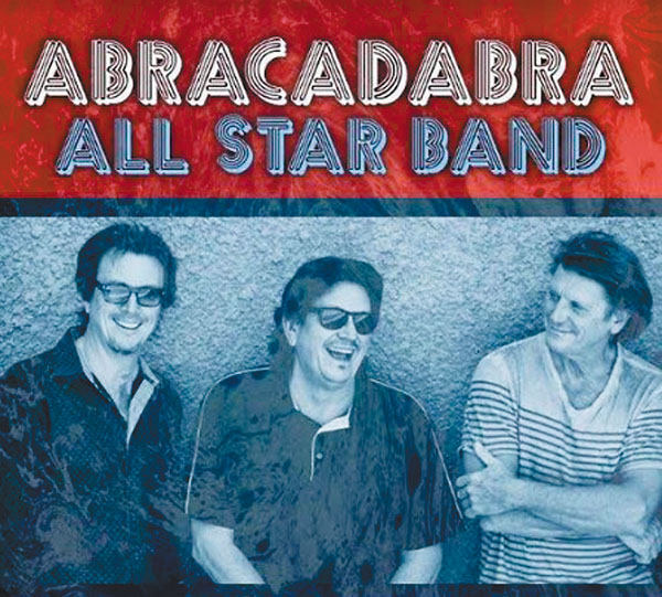 Catch Abracadabra at 9 p.m. Wednesday at Charley's Restaurant &Saloon in Paia. Charley's photo