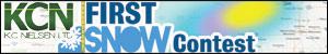 KC Nielsen First Snow Contest