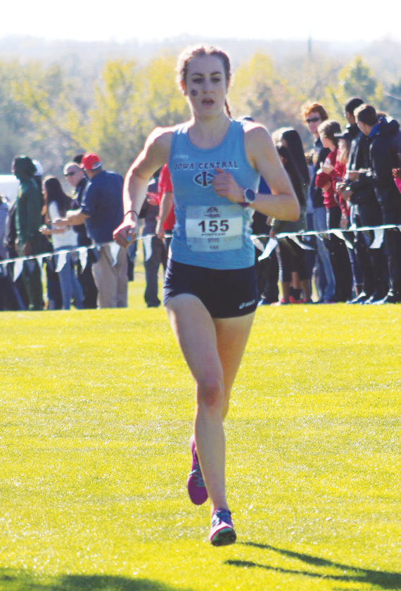 Pompeani Wins National Title For Tritons News Sports