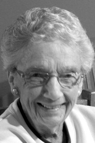 Mabel Hammen