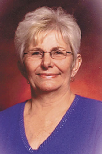 Norma Erickson