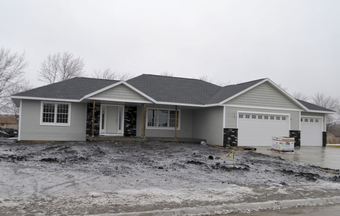 Eagle grove housing is a focus mid iowa growth for Cost to build a house in iowa