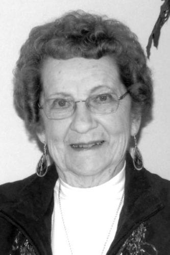 Betty Vorrie
