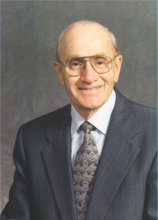 Harold DeLong