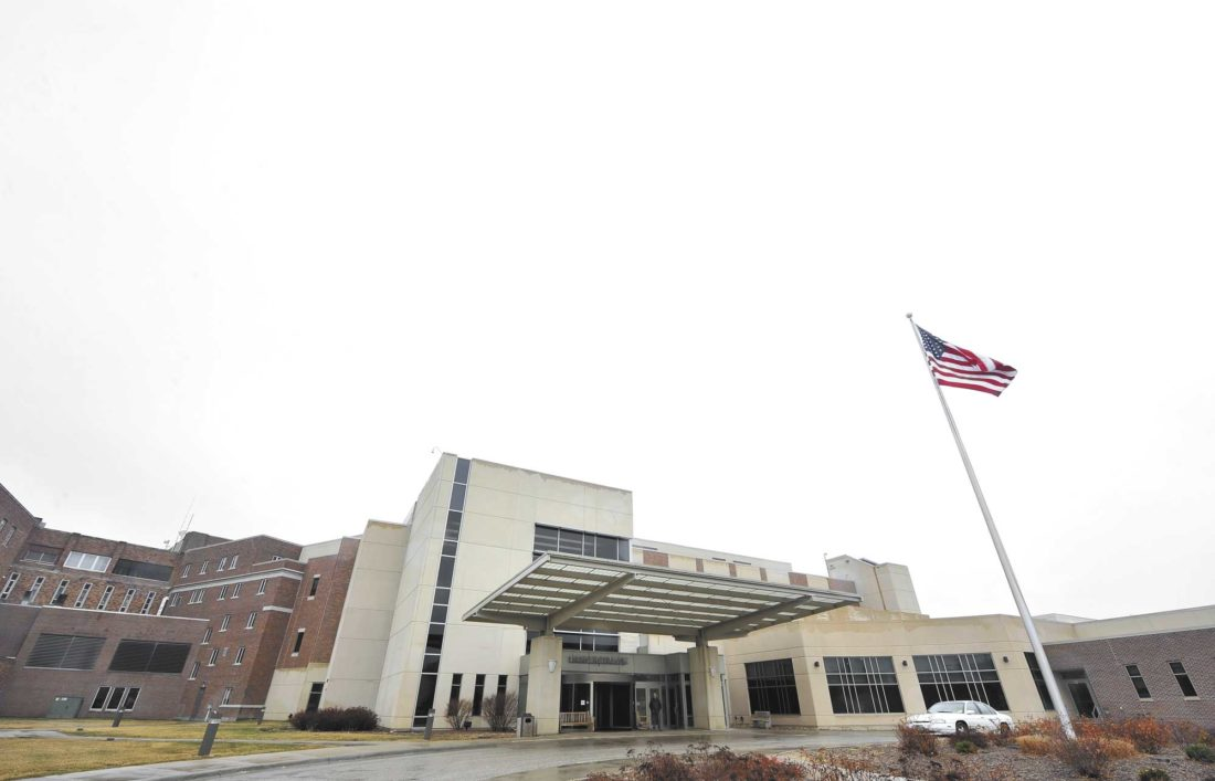 $24.25M The amount of money UnityPoint Health — Trinity Regional Medical Center employees spend on retail sales.*  *Iowa Hospital Association's Annual Survey of Hospitals