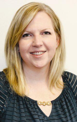 Kristin Baade