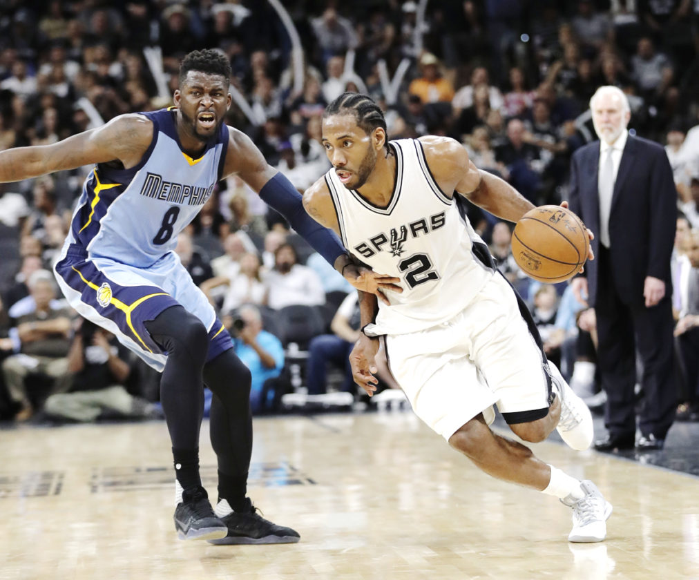 Memphis Grizzlies Need Big Games from Supporting Cast to Tie the Series
