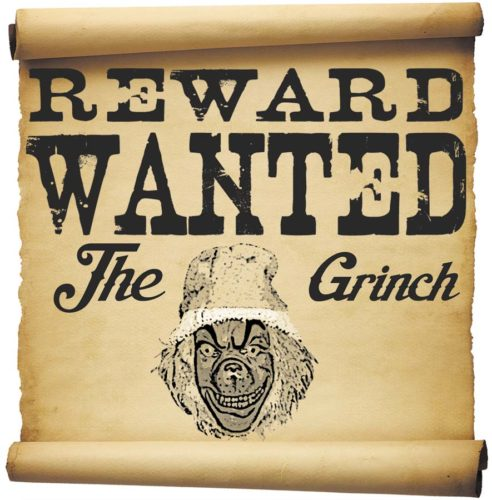 grinch-wanted