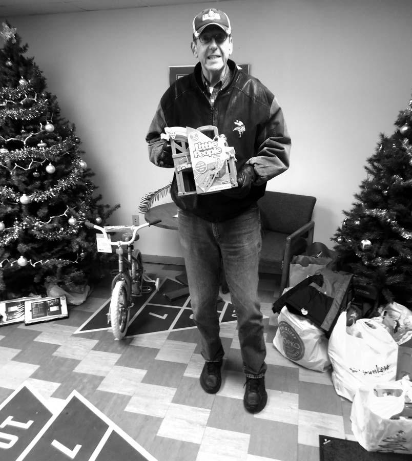 Paul poli mining gazette