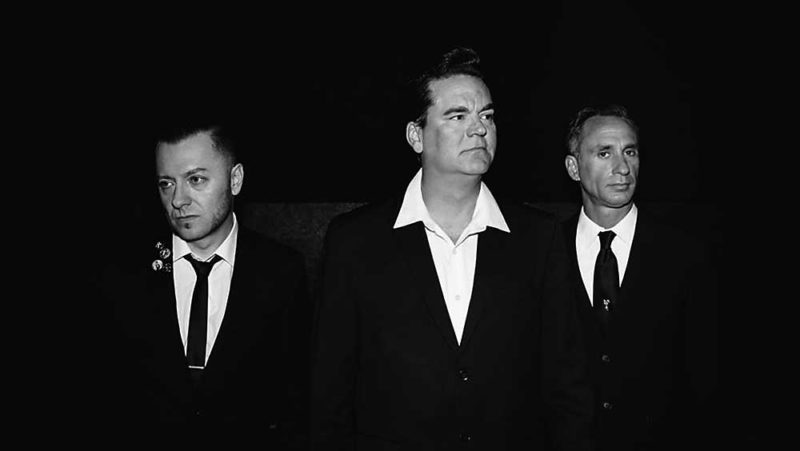 Submitted Photo   The Cold Hard Cash Show, a famed tribute band of Johnny Cash, will perform at The Original Bar and Nightclub tonight at 9 p.m.