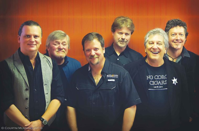 """The Atlantic Rhythm Section will perform Saturday, Feb. 4, during the """"Rock of the '70's at 4 Bears Casino & Lodge""""."""