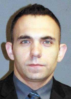 Joseph Flynn, 32, of Tewksbury, Mass., Massachusetts State Trooper