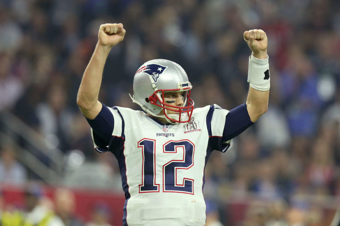 Brady's missing Super Bowl jersey tracked to Mexico