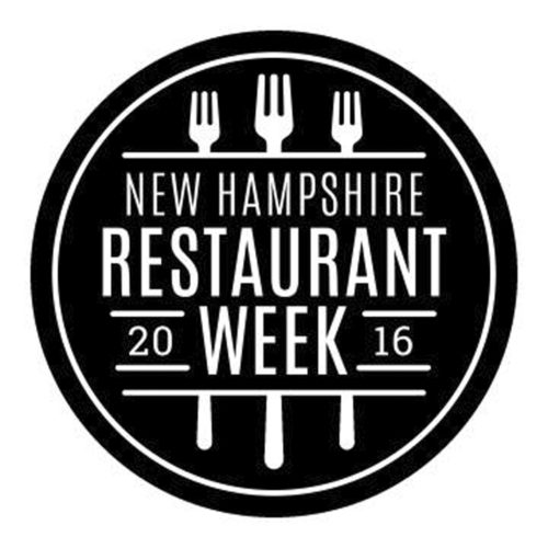 Courtesy image From March 24-31, the sixth annual New Hampshire Restaurant Week will take place statewide at restaurants, bars, lodging establishments and other businesses.