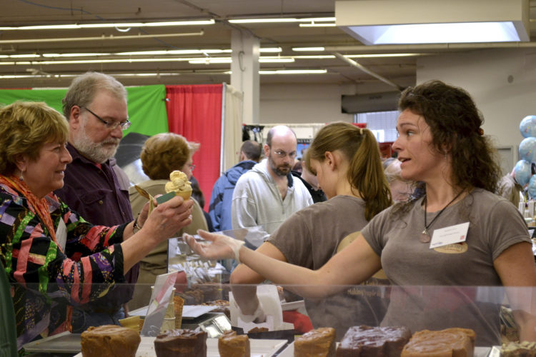 "Courtesy photo Friday-Sunday, the 22nd annual Made In NH ""Try It & Buy It"" Expo, presented by Business NH Magazine, will be held at The Radisson Hotel/Center of NH at 700 Elm St., Manchester."