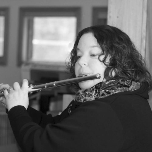 Courtesy photo Marjorie Bollinger Hogan will direct the The Merrimack Valley Flute Choir in a flute concert at the Nashua Public Library at 2 p.m. Sunday.