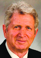Alderman Fred S. Teeboom