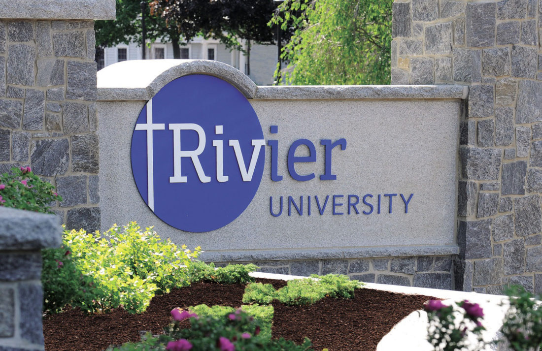 File photo Rivier University and Temple Beth Abraham have partnered to present an interfaith Yom HaShoah, or Holocaust Remembrance Day observance Monday at Rivier.