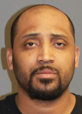 Nashua police photo Jose Gomez, 31, of 570 172nd Street, Apartment 1D, New York City, New York